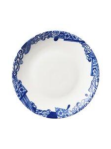 Arabia - 24h Piennar -lautanen 20 cm - BLUE/WHITE | Stockmann