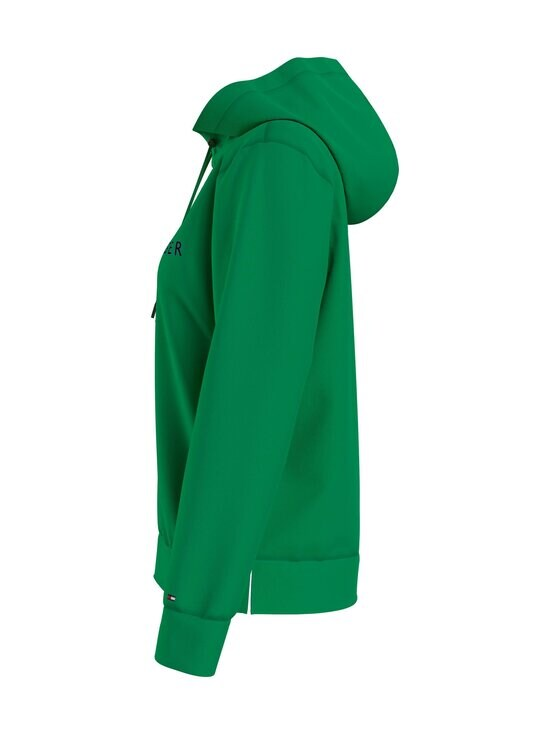Tommy Hilfiger - TH Essential Drawstring -huppari - L14 PRIMARY GREEN | Stockmann - photo 4