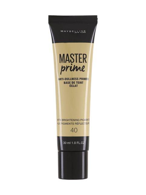 Master Prime 40 Anti-Dullness Primer -meikinpohjustusvoide 30 ml