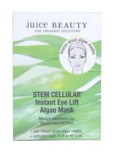 Juice Beauty - Stem Cellular™ Instant Eye Lift Mask -silmänaamio - null | Stockmann