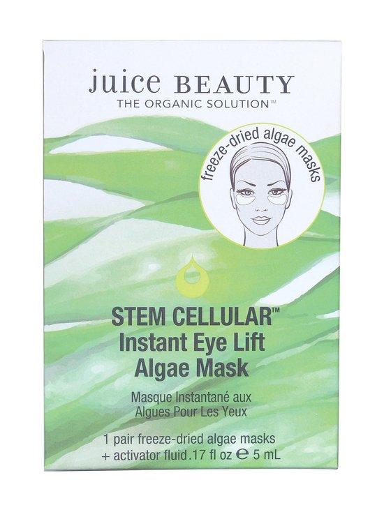 Juice Beauty - Stem Cellular™ Instant Eye Lift Mask -silmänaamio - null   Stockmann - photo 1