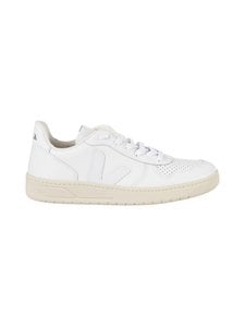 VEJA - V-10 Leather -nahkatennarit - EXTRA-WHITE | Stockmann