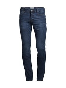 Only & Sons - OnsLoom Life Slim -farkut - BLUE DENIM | Stockmann