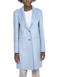 Lauren Ralph Lauren 2 Button DF Wool Coat -villakangastakki 379 1d4dd183ac