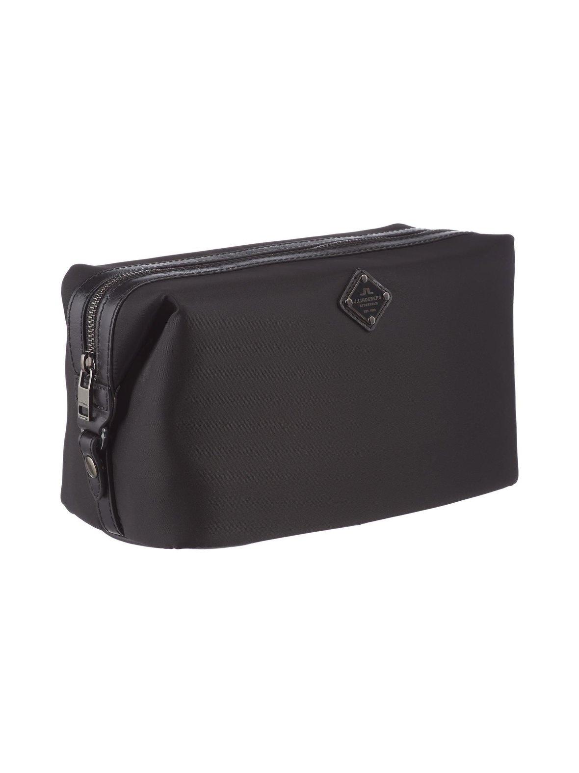 Toilettilaukku 5000324 BlackmustaJ 15 X lindeberg Iggy CQrxtdsh
