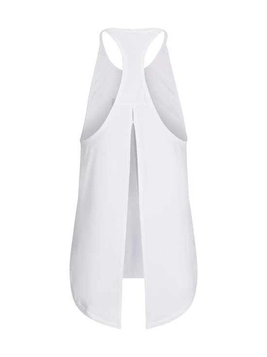 Calvin Klein Performance - Coolcore Gym Tank -toppi - 100 BRIGHT WHITE | Stockmann - photo 2