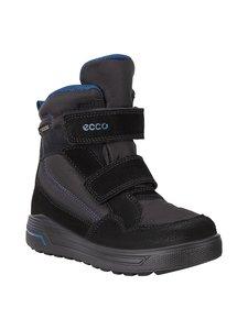ecco - Urban Snowboarder -talvikengät - 59626 BLACK/ POSEIDON | Stockmann