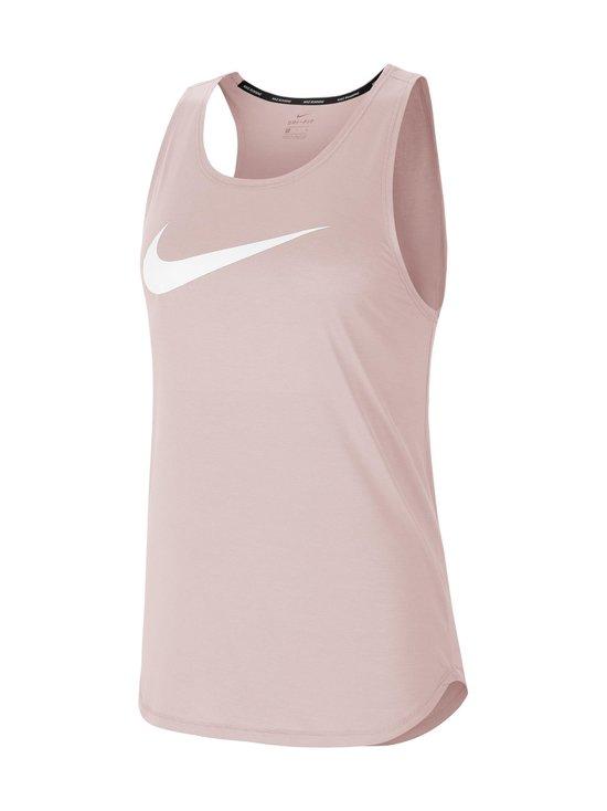 Nike - Swoosh Run -treenitoppi - BARELY ROSE/WHITE | Stockmann - photo 1