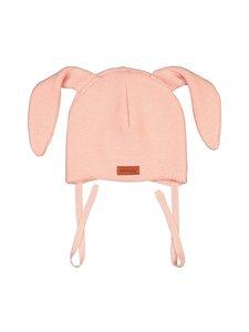 Metsola - Bunny Baby Beanie -merinovillapipo - 21 ANGEL ROSE | Stockmann