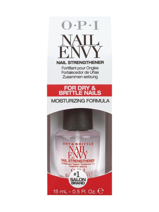 Nail Envy - Dry & Brittle -vahvistava kynsilakka 15 ml