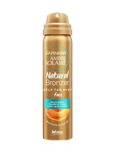 Garnier - Face Self Tan Mist -itseruskettava suihke kasvoille 75 ml | Stockmann