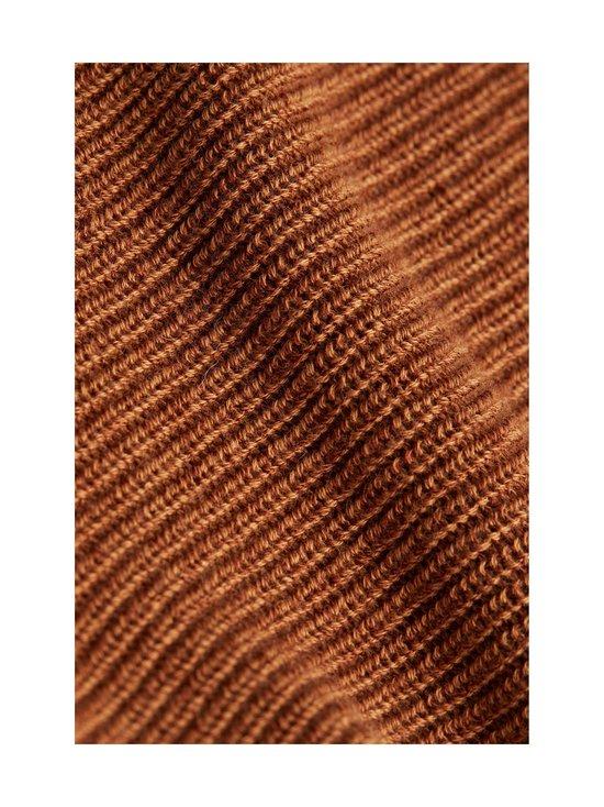 Esprit - Puuvillasekoiteneule - 225 TOFFEE | Stockmann - photo 2