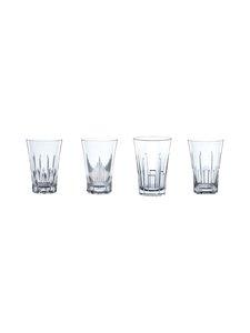Nachtmann - Classix Universal -lasi 344 ml, 4 kpl - CLEAR | Stockmann