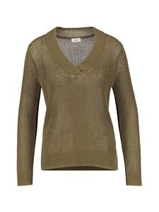 Gerry Weber Edition - Neule - 50037 OLIVE | Stockmann