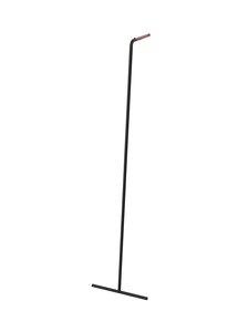 Yamazaki - Tower Slim -vaateteline 160 x 38,5 x 42 cm - BLACK | Stockmann