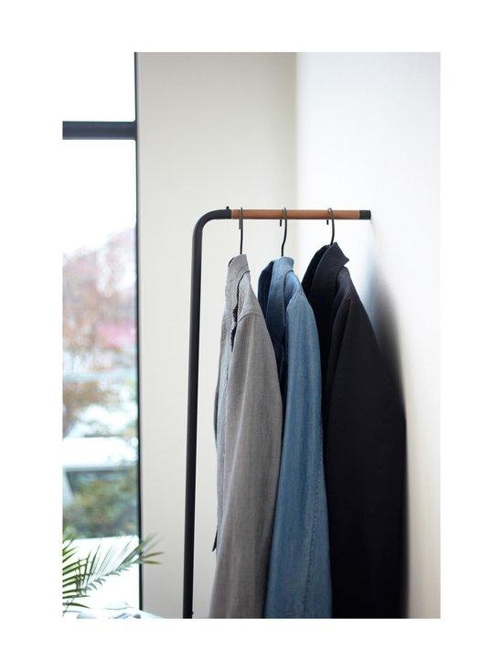 Yamazaki - Tower Slim -vaateteline 160 x 38,5 x 42 cm - BLACK   Stockmann - photo 2