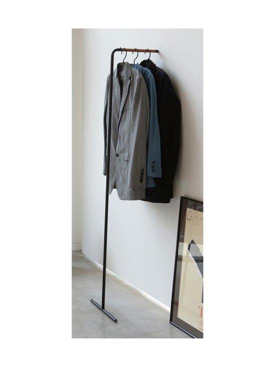 Yamazaki - Tower Slim -vaateteline 160 x 38,5 x 42 cm - BLACK   Stockmann - photo 3