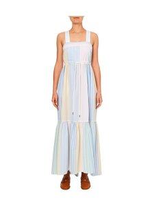 Tommy Hilfiger Collection - ARCHIVE MAXI DRESS -mekko - 0FP LEMON ICE / MULTI | Stockmann