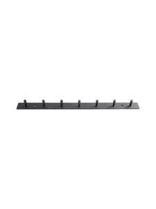 Muubs - Atlanta Rack -naulakko 70 cm - BLACK POWDER COATING | Stockmann