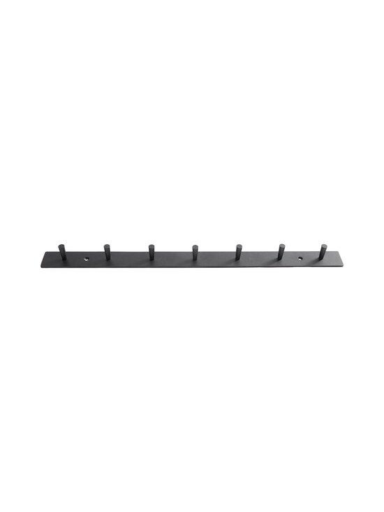 Muubs - Atlanta Rack -naulakko 70 cm - BLACK POWDER COATING   Stockmann - photo 1