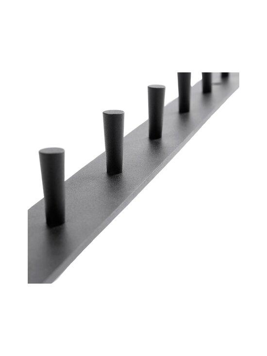 Muubs - Atlanta Rack -naulakko 70 cm - BLACK POWDER COATING   Stockmann - photo 3