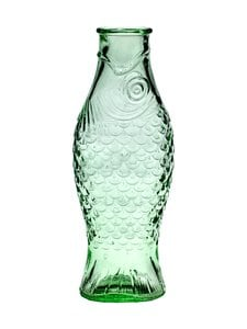 Serax - Fish&Fish-lasipullo 1 l - GREEN (VIHREÄ) | Stockmann