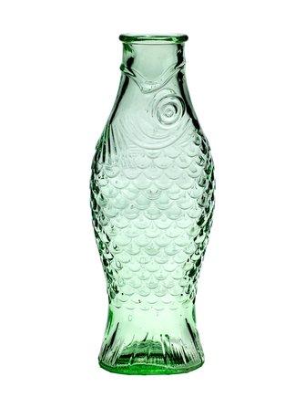 Fish & fish glass bottle 1 l - Serax
