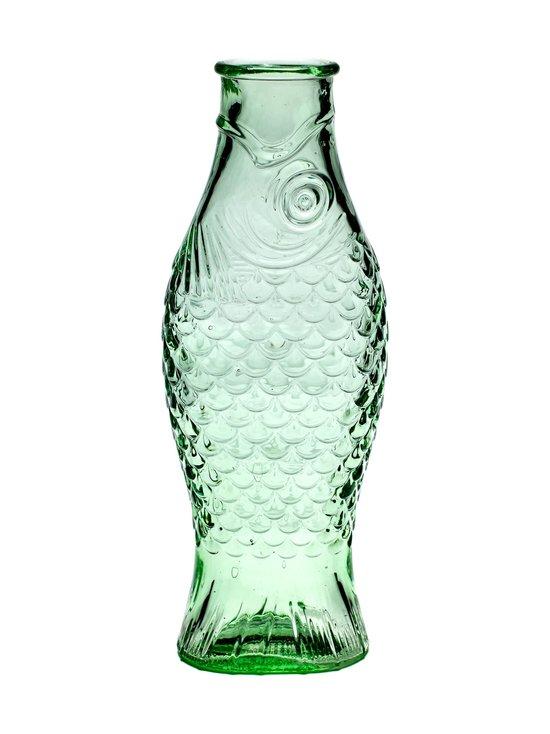 Serax - Fish&Fish-lasipullo 1 l - GREEN (VIHREÄ) | Stockmann - photo 1
