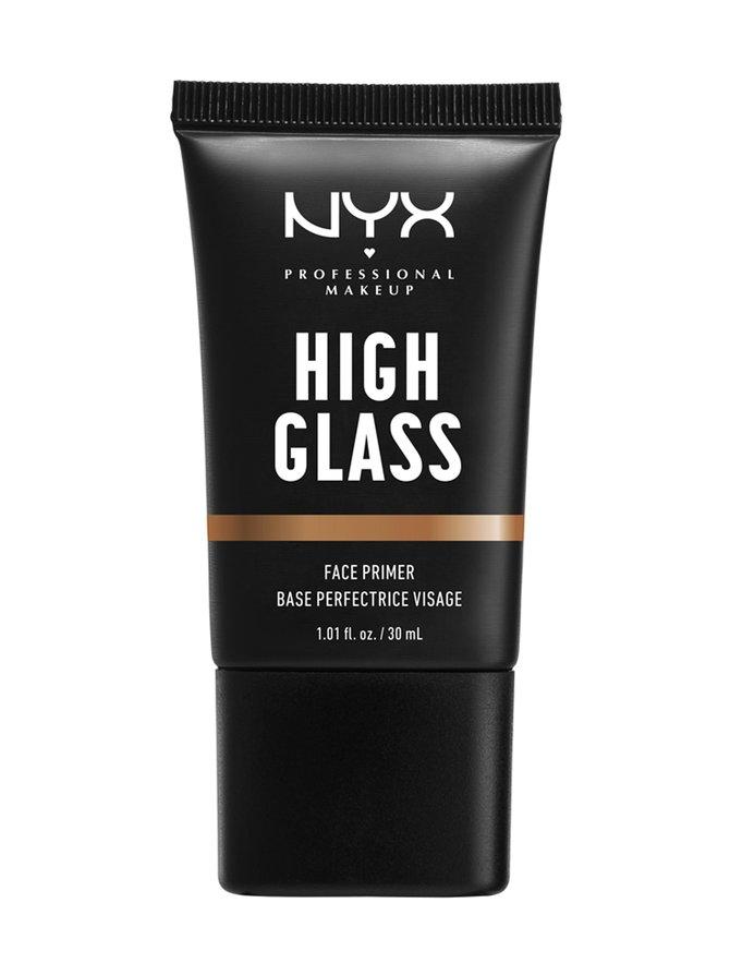 High Glass Face Primer -pohjustusvoide 30 ml