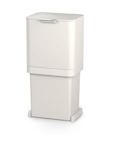 Joseph Joseph - Totem Pop -kierrätysjärjestelmä 60 l - GREY | Stockmann
