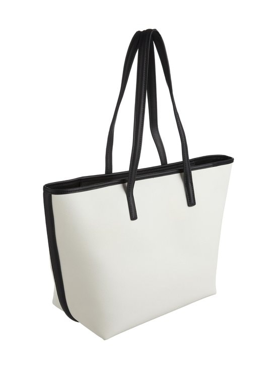 Karl Lagerfeld - Rue St-Guillaume Tote -nahkalaukku - WHITE A100   Stockmann - photo 2