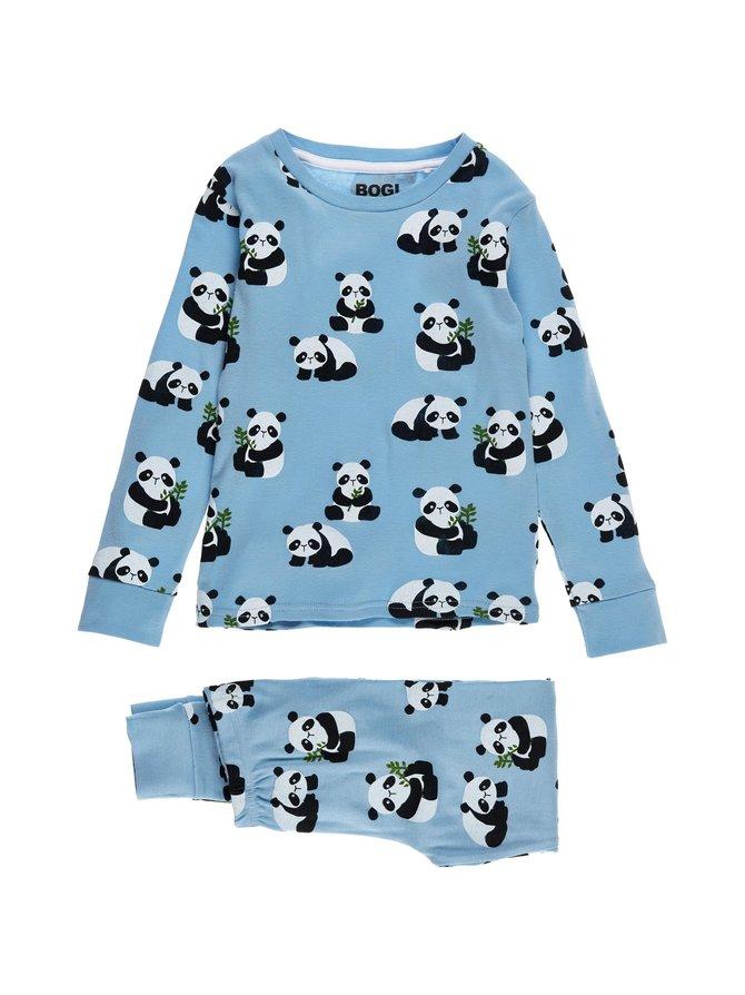 Dalida-pyjama