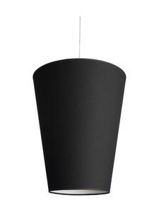 Lundia - Soihtu-kattovalaisin - BLACK FABRIC | Stockmann