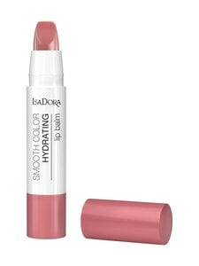 Isadora - Smooth Color Hydrating Lip Balm -huulivoide 3,3 g | Stockmann