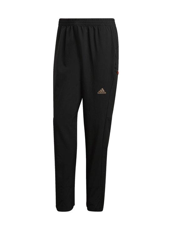 adidas Performance - Adapt Pant W -housut - BLACK   Stockmann - photo 1