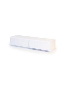 Muurame - Iso-MakroMup tv-taso 156 x 32,5 x 39 cm - WHITE | Stockmann