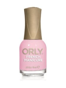 Orly - French Manicure Rose-Colored Glasses -kynsilakka 18 ml - null   Stockmann