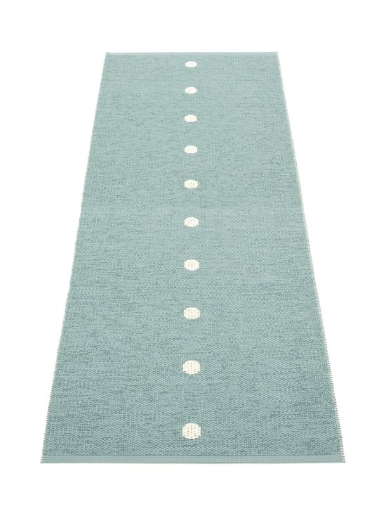 Pappelina - Peg-matto 70 x 200 cm - HAZE/VANILLA | Stockmann - photo 1