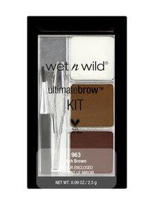Wet n Wild - Ultimate Brow Kit -kulmapaletti | Stockmann
