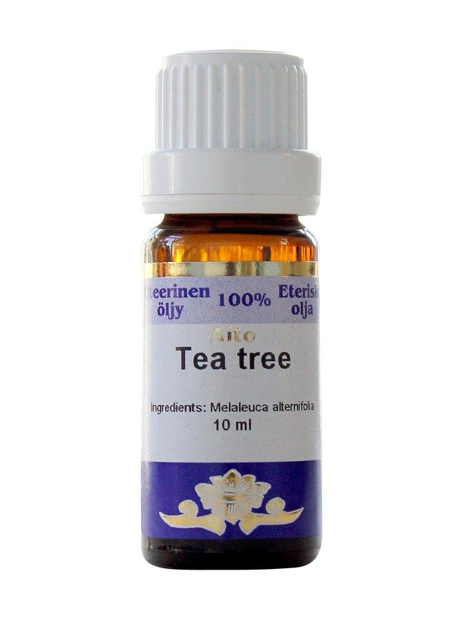 Teepuuöljy 10 ml