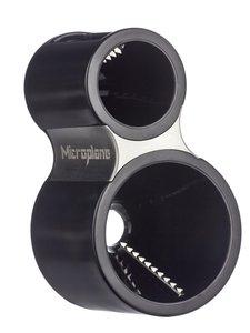 Microplane - Spiral Cutter -leikkuri - BLACK | Stockmann