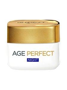 L'Oréal Paris - Age Perfect Night Cream -yövoide 50 ml - null | Stockmann