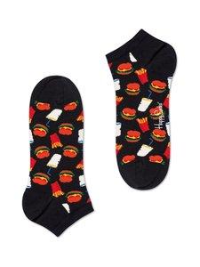 Happy Socks - Hamburger Low -sukat - 9300 | Stockmann