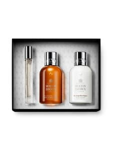 Molton Brown - Re-Charge Black Pepper Fragrance Collection -lahjapakkaus - null | Stockmann