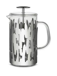 Alessi - Barkoffee-pressopannu 72 cl - STEEL | Stockmann
