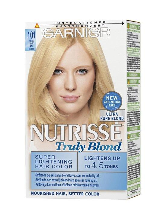 Garnier - Nutrisse Truly Blonde -hiusväri - 101 ULTRA LIGHT | Stockmann - photo 1