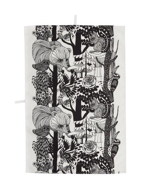 Veljekset-keittiöpyyhe 47 x 70 cm