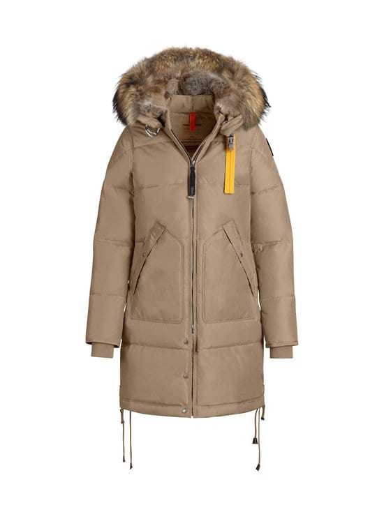 Parajumpers - Long Bear Masterpiece -untuvatakki - 509 CAPPUCCINO | Stockmann - photo 1
