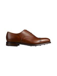 Loake - Cadogan-kengät - MAHOGANY (RUSKEA) | Stockmann