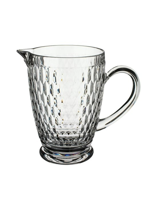 Villeroy & Boch - Boston-kannu 1,3 l - TRANSPARENT | Stockmann - photo 1